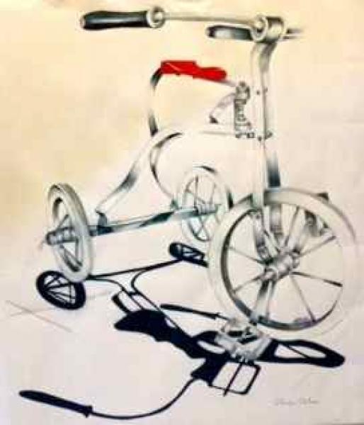 Triciclo No. 1